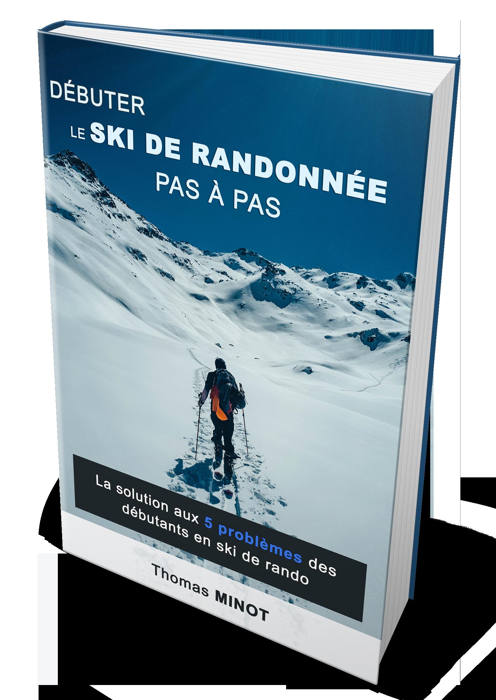 OA Bonus Ski de Randonnée